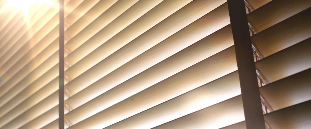 Shade Your Home With Custom Blinds and Shutters